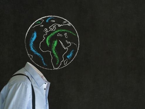"""""""Sólo hay un rincón del universo que usted puede estar seguro de mejorar y ese es su propio yo"""" (Aldous Huxley)"""
